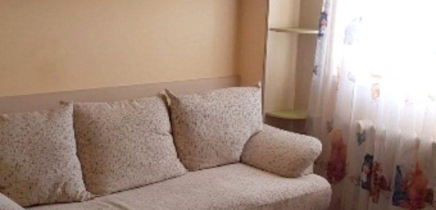 Apartament 3 camere, 2 balcoane, Centru