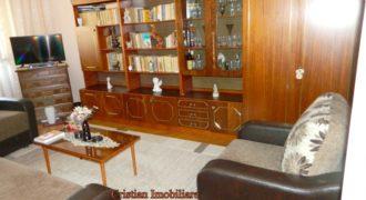Apartament 2 camere decomandat Cetate-Mercur, mobilat