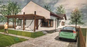 Casa noua constructie 2018, pe un nivel Alba-Micesti!