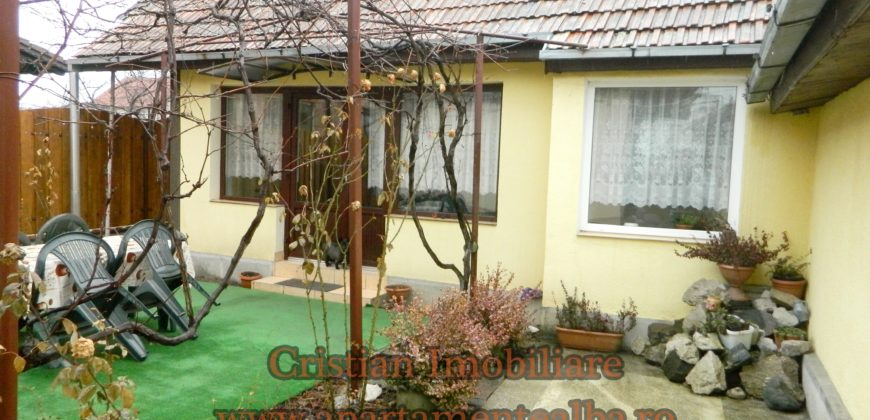 Casa complet finisata Alba Iulia