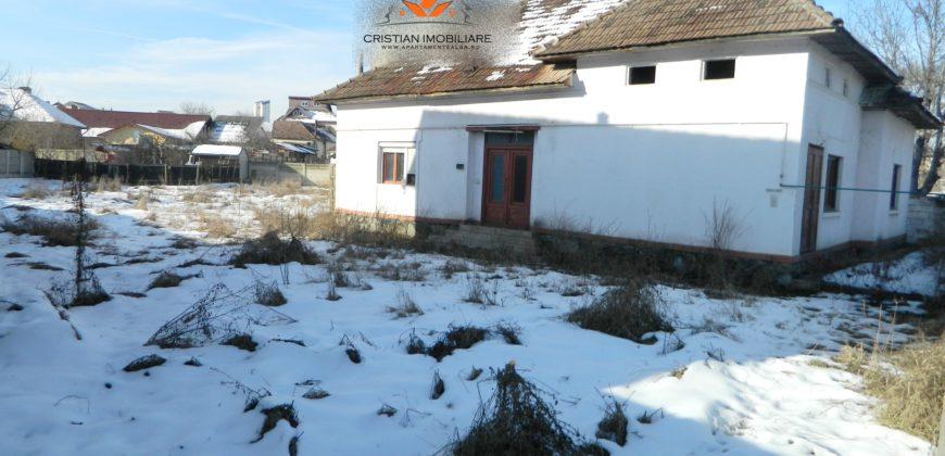 Casa cu 1300 mp teren, zona Ultracentrala