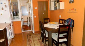 Apartament 2 camere modificat in 3 camere, etaj intermediar, Cetate-Tolstoi