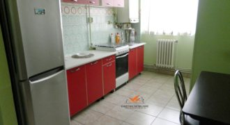 Apartament 2 camere de inchiriat, mobilat-utilat, Cetate-Bulevard