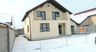 Casa individuala, semifinisata, Alba Iulia spre Micesti