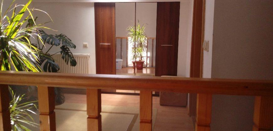 Apartament bloc nou zona Kaufland, 123 mp