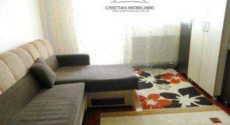 Apartament 1 camera finisat cu balcon, Cetate, bloc nou