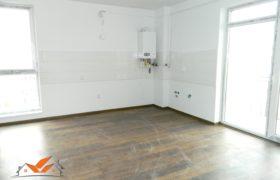 Apartament 2 camere 61 mp, etaj 1, bloc nou, Centru