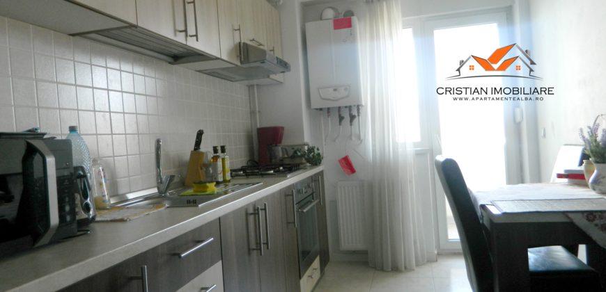 Apartament cu o camera finisat, etaj 3, Centru !!!