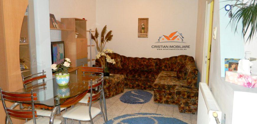 Apartament 2 camere, etaj 1, zona Dedeman