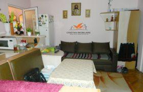 Apartament 2 camere modificat, Cetate-Mercur