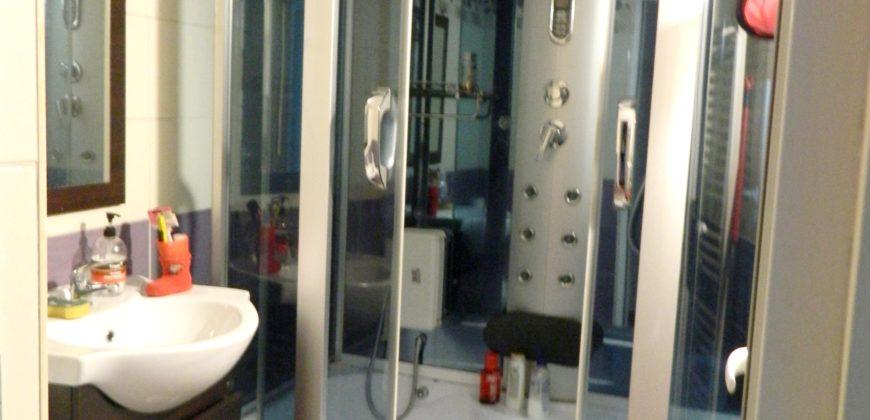 Apartament 2 camere, parter inalt, decomandat, zona Ampoi 3