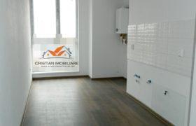 Apartament 3 camere 83 mp, etaj 3, bloc nou, Centru