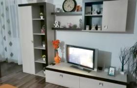 Apartament 3 camere, etajul 1, decomandat, Cetate zona Lidl, bloc nou