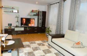 Apartament in vila cu scara interioara, finisat, Alba-Micesti
