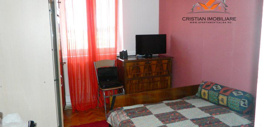 Apartament 2 camere decomandat, bloc de caramida, Cetate