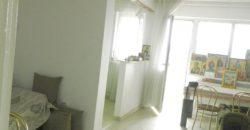 Garsoniera mobilata-utilata, etaj intermediar, bloc turn, Cetate