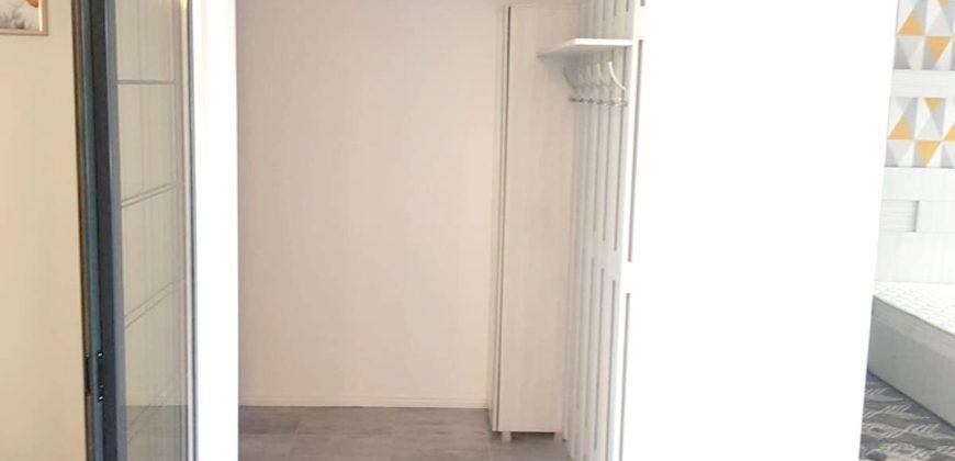 Apartament 3 camere decomandat, Centru, bloc nou !!!