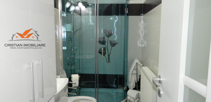 Apartament 3 camere decomandat, 70 mp, mobilat-utilat, Cetate
