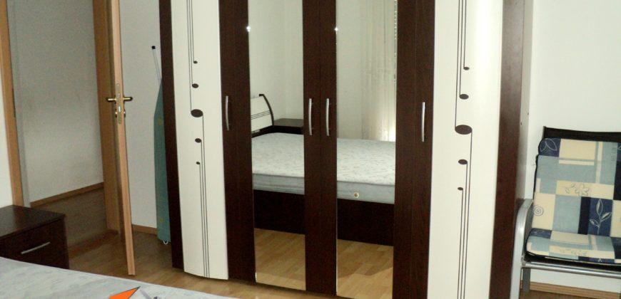 Apartament 3 camere, zona Tolstoi, bloc nou cu scara interioara !!!