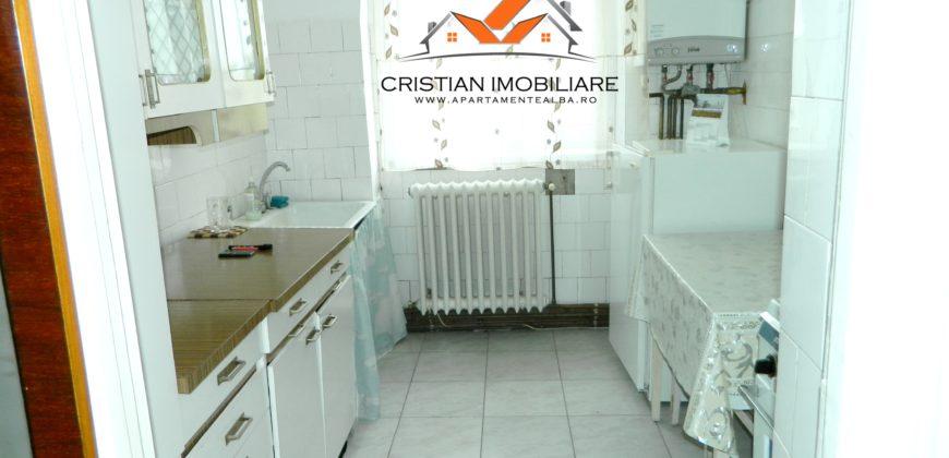 Apartament 2 camere , bloc caramida, Cetate !!!