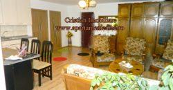 Apartament 2 camere open space, etaj 1, Cetate M-uri !