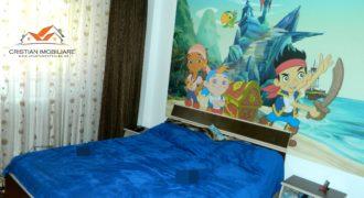 Apartament 3 camere decomandat, etaj 1, Cetate!