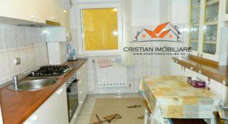 Apartament 4 camere decomandat, etajul 1, Cetate-Mercur!