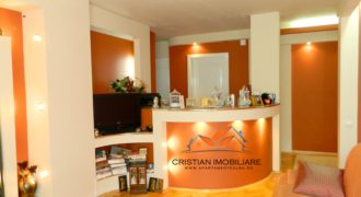 Apartament 4 camere decomandat, etajul 3 Cetate zona buna