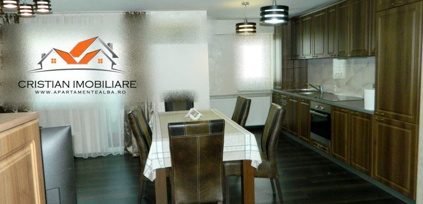 Apartament 4 camere decomandat, Cetate-Bulevard !