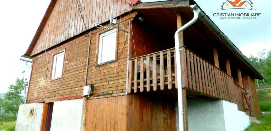 Casa de vacanta, Horea-Darlesti, Jud. Alba!
