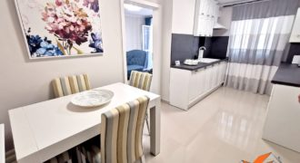 Apartament 2 camere decomandat, superfinisat, Cetate