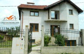 Casa individuala, 500 mp teren, Alba-Micesti