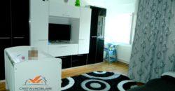 Garsoniera confort sporit, etaj 1, sub Bazinul Olimpic !