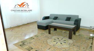 Apartament 3 camere, Centru, mobilat-utilat !!!