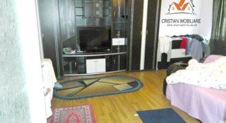 Garsoniera confort sporit, mobilata-utilata, zona Bazinului Olimpic!