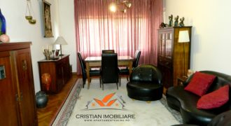 Apartament 4 camere cu garaj, 110 mp, Cetate!
