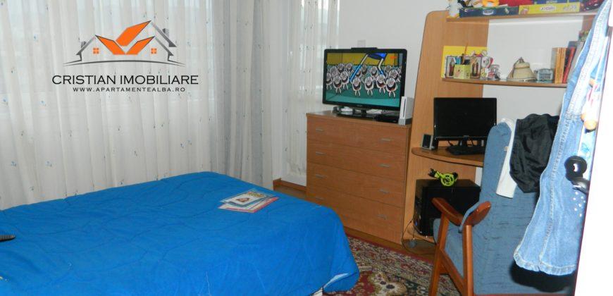 Apartament 2 camere decomandat, 60 mp, etaj 1, Centru-Bloc nou !