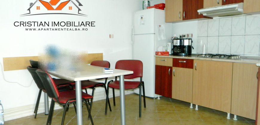Casa situata in Centru, Alba Iulia, 840 mp teren !