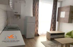 Apartament 3 camere modern, Centru bloc nou