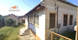 Casa la asfalt in Drambar, 1200 mp teren, toate utilitatile-gaz, curent, canal!