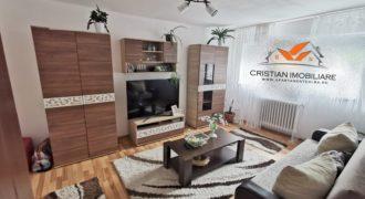 Apartament 2 camere decomandat, parter inalt, Cetate