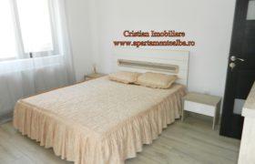 Apartament 1 camera situat in Ampoi 3, bloc nou !!!