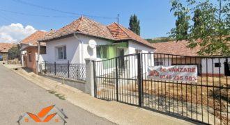Casa in Bucerdea Vinoasa, renovata la asfalt, toate utilitatile!