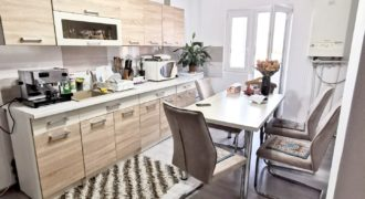 Apartament 3 camere, finisat-mobilat complet, zona Dedeman !