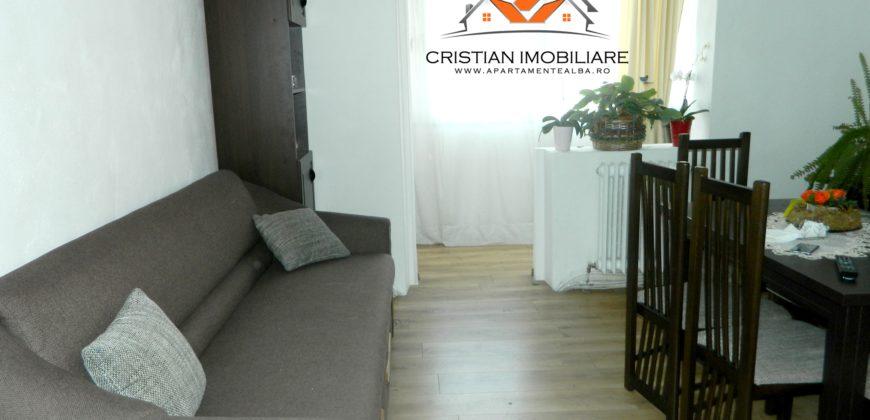 Apartament 2 camere, ETAJ 1, Cetate!!!