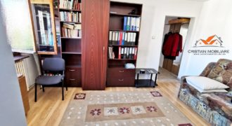 Apartament 2 camere cu balcon, Cetate!