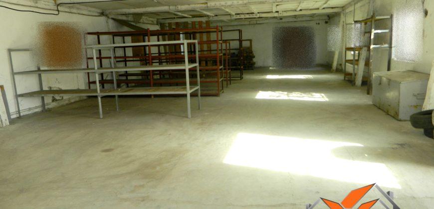 Spatiu comercial de inchiriat, 160 mp, Ampoi