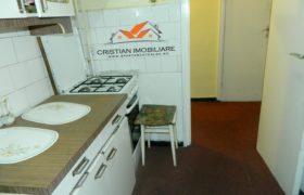 Apartament 2 camere etajul 2, Cetate