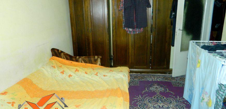 Apartament 2 camere decomandat, etajul 3, Cetate