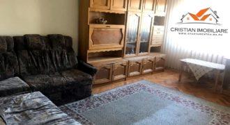 Apartament 3 camere, decomandat, mobilat-utilat, Cetate-Mercur